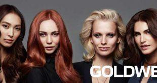 Thuốc nhuộm tóc goldwell tốt không?