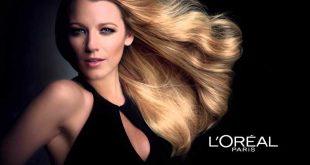 Thuốc nhuộm tóc Loreal Paris